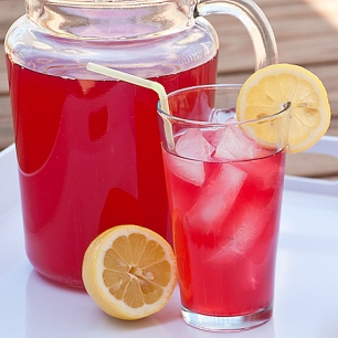 Cranberry-Lemonade-Punch